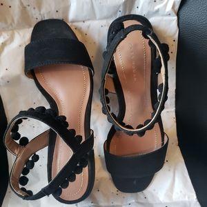 Zara Woman Sandals